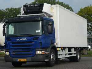SCANIA - P230