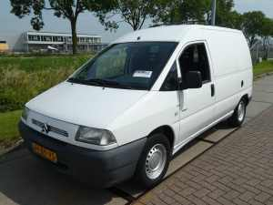 CITROEN - JUMPY 1.9D