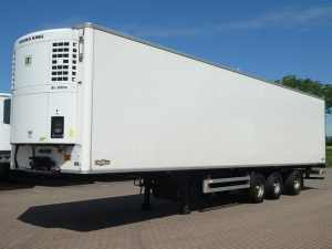 CHEREAU - THERMOKING SL200