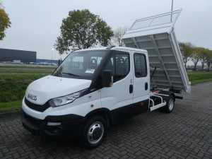 IVECO - DAILY 35 C110 DC TIP