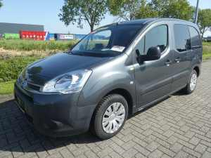 CITROEN - BERLINGO 1.6 HDI BUS