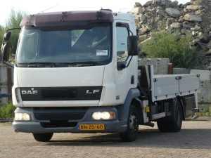 DAF - LF 45.150
