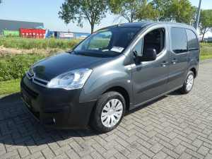 CITROEN - BERLINGO 1.6 HDI AUT