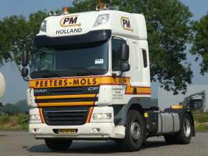Search in the large stock of: DAF  - Kleyn Trucks