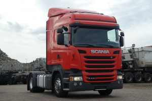 Used Trucks for sale online  Tractors Semi-Trailers Tippers