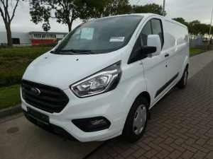 FORD - TRANSIT CUSTOM 2.0
