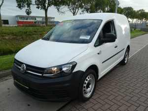 VOLKSWAGEN - CADDY 2.0 TDI 140 DS