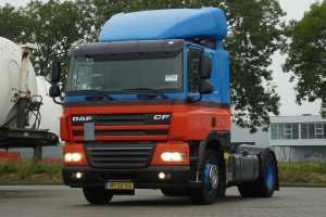 DAF - CF 85.360