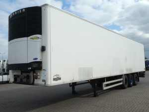 CHEREAU - CARRIER VECTOR 1800