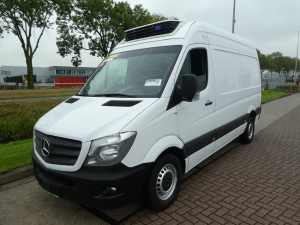 MERCEDES-BENZ - SPRINTER 319 CDI FRI