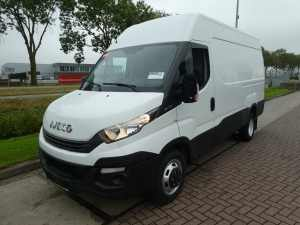 IVECO - DAILY 35 C140