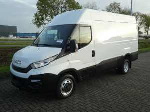 IVECO - DAILY 35 C14