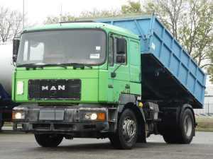 M.A.N. - 19.403 F2000