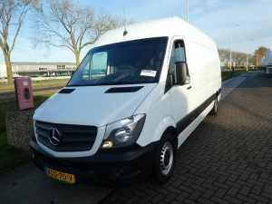 MERCEDES-BENZ - SPRINTER 316 CDI L3H
