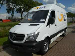MERCEDES-BENZ - SPRINTER 213 CDI L2H