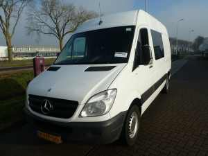 MERCEDES-BENZ - SPRINTER 313 CDI L2H