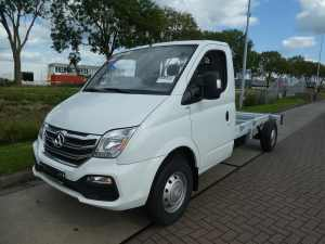 MAXUS - EV80 ELECTRIC MY19