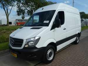 MERCEDES-BENZ - SPRINTER 310 CDI