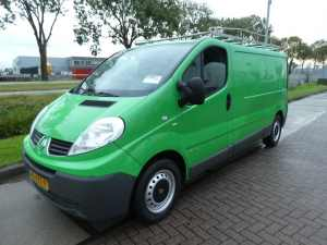 RENAULT - TRAFIC 2.0 DCI 115
