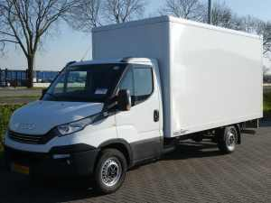 IVECO - DAILY 35S14