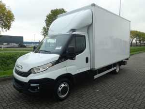 IVECO - DAILY 40C18