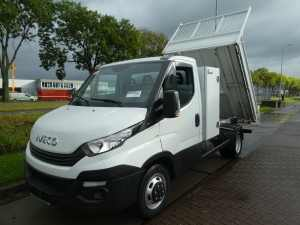 IVECO - DAILY 35 C140 TIPPER