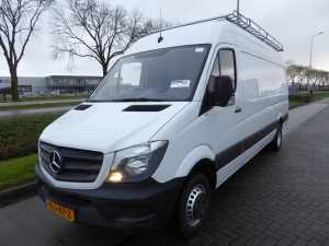 MERCEDES-BENZ - SPRINTER 516 CDI L3H