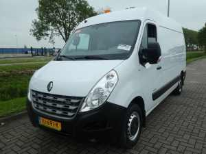 RENAULT - MASTER 2.3 DCI 125 W