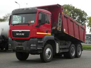 M.A.N. - 41.430 TGA