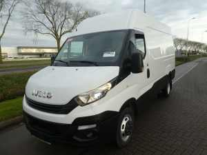 IVECO - DAILY 35C14