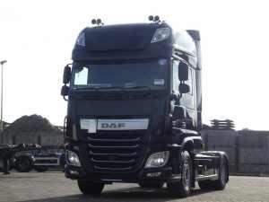 DAF - XF 460