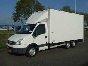 IVECO - DAILY 35 S 14