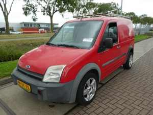 FORD - TRANSIT CONNECT 1.8