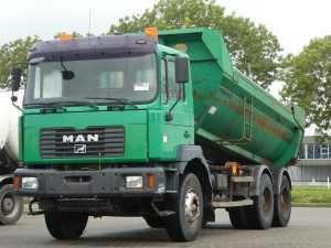 M.A.N. - 33.364 F2000