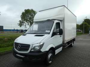 MERCEDES-BENZ - SPRINTER 514 CDI