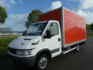 IVECO - DAILY 40C11