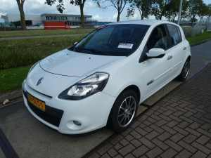RENAULT - CLIO 1.5 DCI COLLECT
