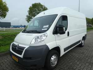 CITROEN - JUMPER 2.2 HDI