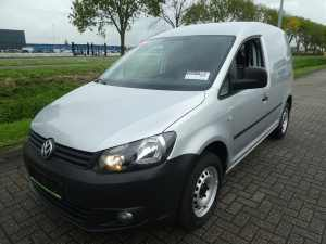 VOLKSWAGEN - CADDY 1.6 TDI