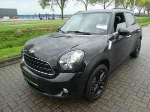 MINI - COUNTRYMAN 1.6 B