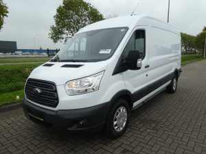 FORD - TRANSIT 2.0