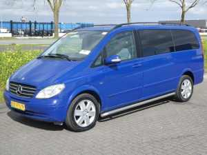 MERCEDES-BENZ - VIANO