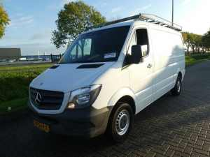 MERCEDES-BENZ - SPRINTER 213 CDI