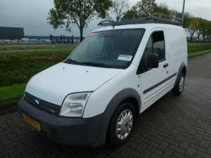 FORD - TRANSIT CONNECT 1.8T