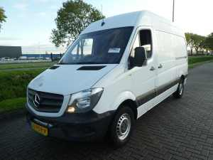 MERCEDES-BENZ - SPRINTER 210