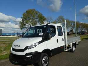 IVECO - DAILY 35C12
