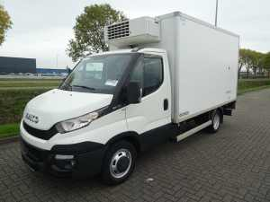 IVECO - DAILY 35C13
