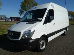 MERCEDES-BENZ - SPRINTER 214 CDI