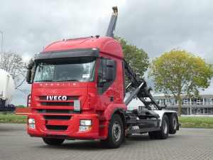 IVECO - AT260S45 STRALIS