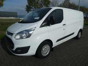 FORD - TRANSIT